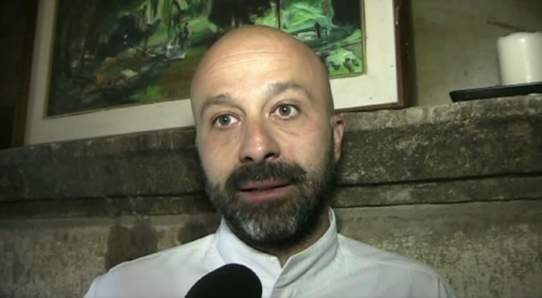 Castel di Sangro, Niko Romito a Parma conferma le tre stelle Michelin