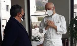 Expo Dubai, Niko Romito firmerà l'offerta di ristorazione del Padiglione Italia