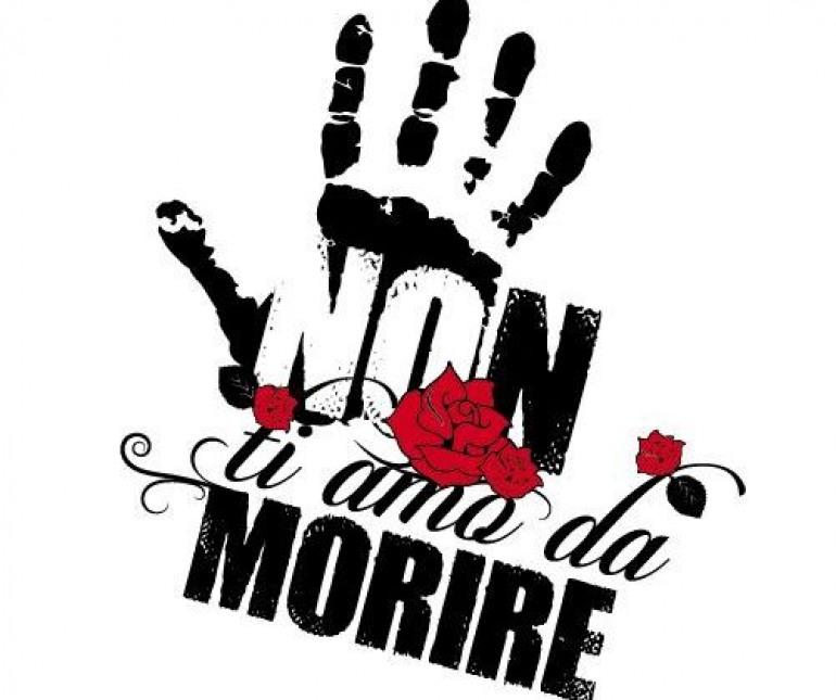 Campobasso, campagna contro il femminicidio 'Non ti amo da morire'