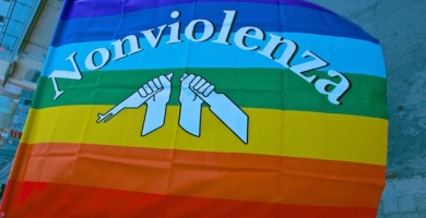 Note d'argento: la non violenza