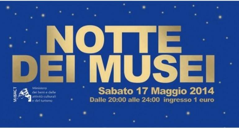 17 maggio: la notte dei Musei. Lo spot del Csc di Milano