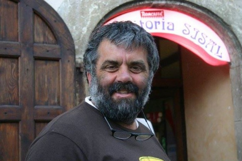 """Nunzio Marcelli si schiera con gli allevatori sardi: """"Serve un cambio di rotta della politica"""""""