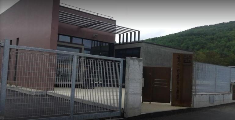 Architetti provincia L'Aquila, si vota per il rinnovo dell'ordine: seggi a Sulmona e Avezzano