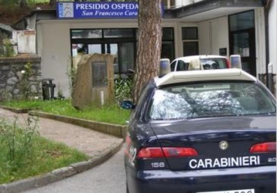 """Carenza di medici, caos al """"Caracciolo"""". L'Asrem se ne frega"""