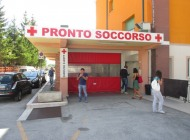 Castel di Sangro, emergenza ospedale: chiuso il reparto di chirurgia