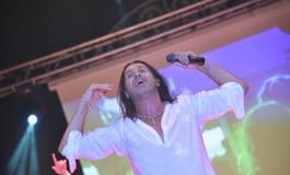 Colli a Volturno, inaugurazione della piazza con il concerto di Povia: domenica 26 agosto