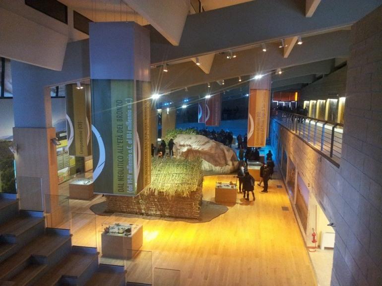 Isernia ospita la 'giornata della preistoria'