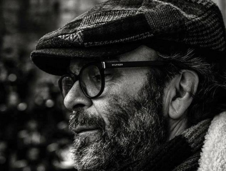 Corso di fotografia con il docente Paolo Cardone
