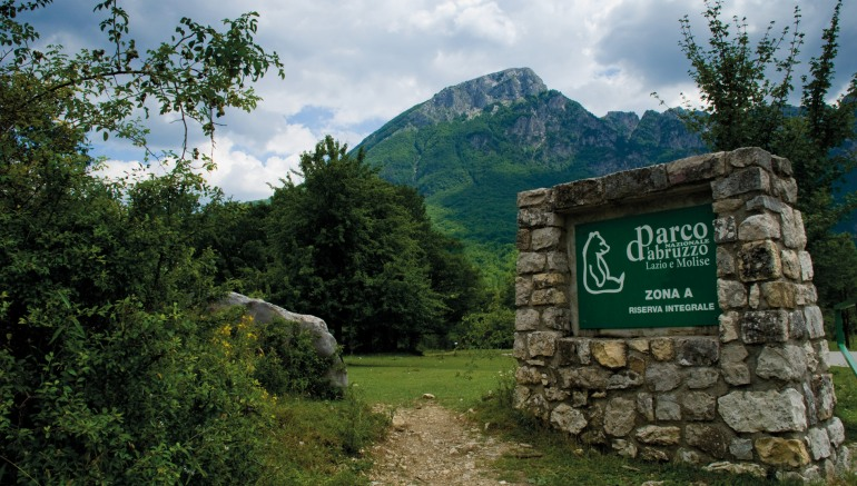 """La Regione Abruzzo approva le misure di conservazione sito specifiche del SIC """"Parco Nazionale D'Abruzzo"""""""