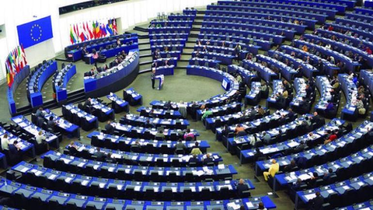 Il Parlamento europeo e la memoria storica