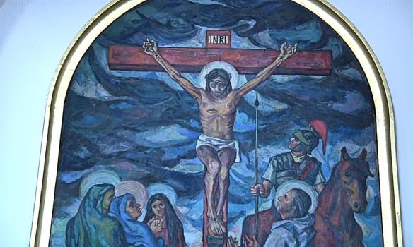 Buona Pasqua del Signore, Gesù è risorto Alleluia