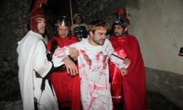 Passione Vivente, domani sera in scena a San Polo Matese