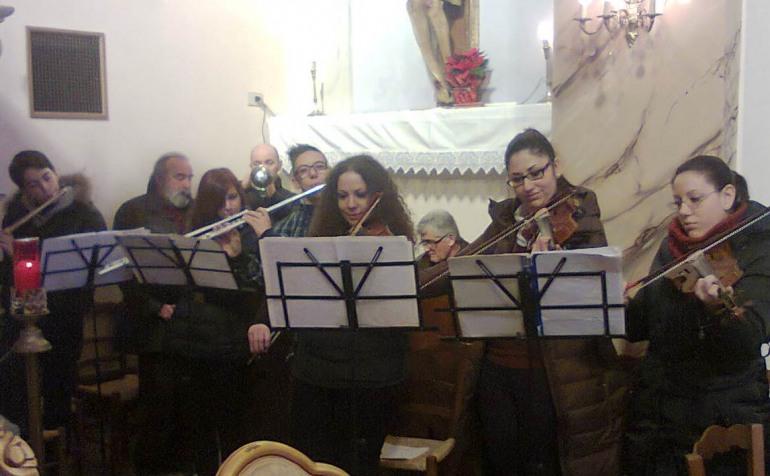 Tradizione – Il piccolo Natale di Agnone: il 21 novembre