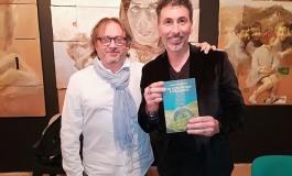 """Scienza e letteratura, binomio che piace nel romanzo di Pastorini """"Un altro mondo é già passato"""""""