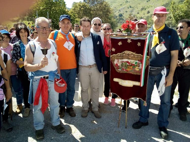 Roccamandolfi, tre giorni di festa dedicati a San Liberato