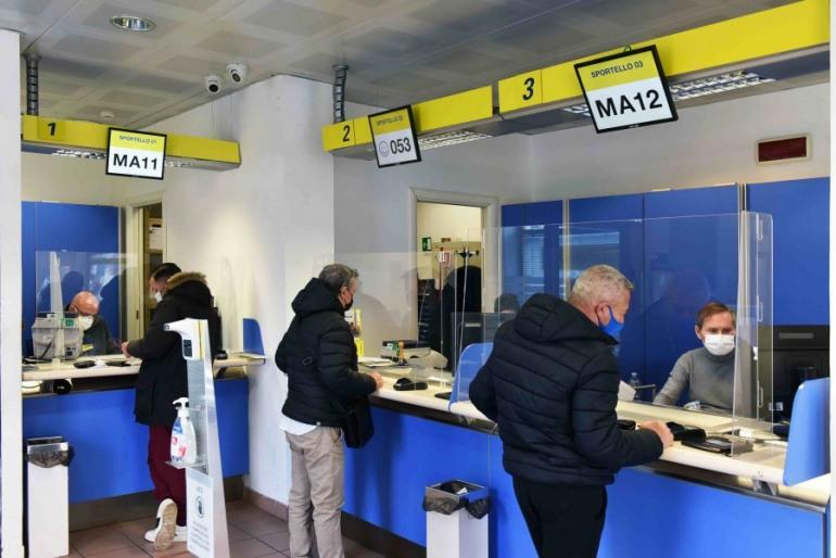 Pagamento Pensioni Luglio 2021, in Abruzzo verranno accreditate da venerdì 25 giugno