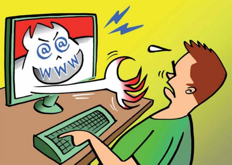 Online è bello ma può essere pericoloso. Ecco i consigli dell'esperto