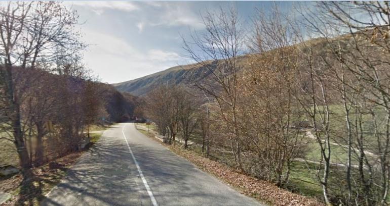 Pescocostanzo, Sciullo scongiura la chiusura della strada provinciale