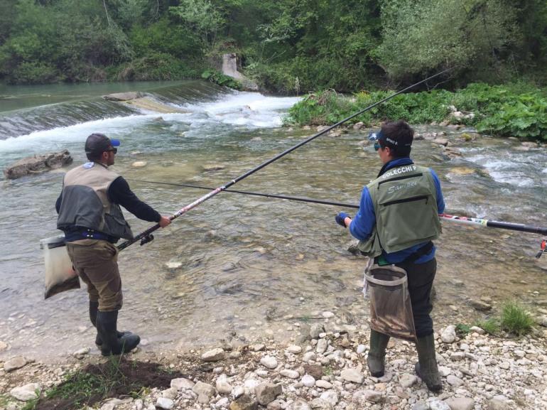 Pescasportivi – Alfedena, pienone di iscritti al 5° memorial 'Danilo Gentile': domani la gara