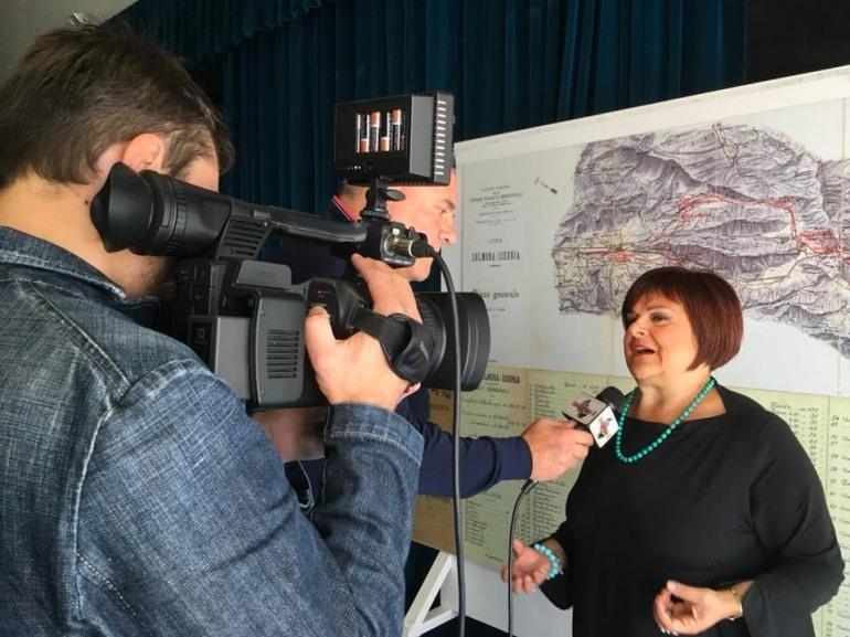 Chiusura Sportello Inps Castel di Sangro, la senatrice Pezzopane interroga il ministro Di Maio