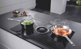 Piano cottura a induzione per innovare in cucina