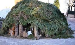 A Pescopennataro Sant'Antonio abate si festeggia il 16 gennaio