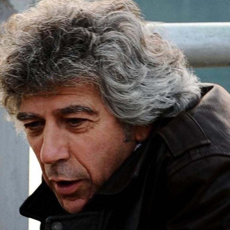 Fernando Pisacane espone a Civitella Alfedena