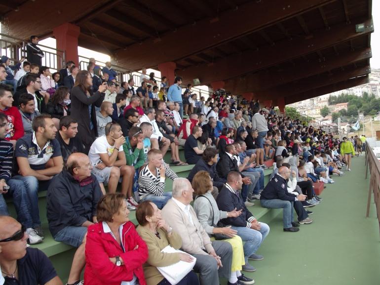 IL corner di Marco Santopaolo:  Ritiri pre-campionato in Altosangro, grande opportunità per i comuni