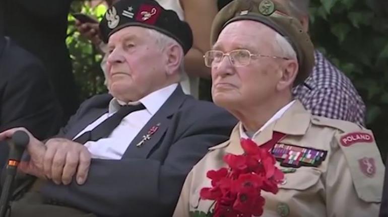 """""""I senza terra. La storia del II Corpo d'Armata polacco"""", Antonio Plescia  presenta il documentario a Pescolanciano"""