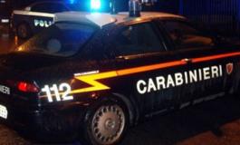 I carabinieri di Agnone setacciano l'Alto Molise
