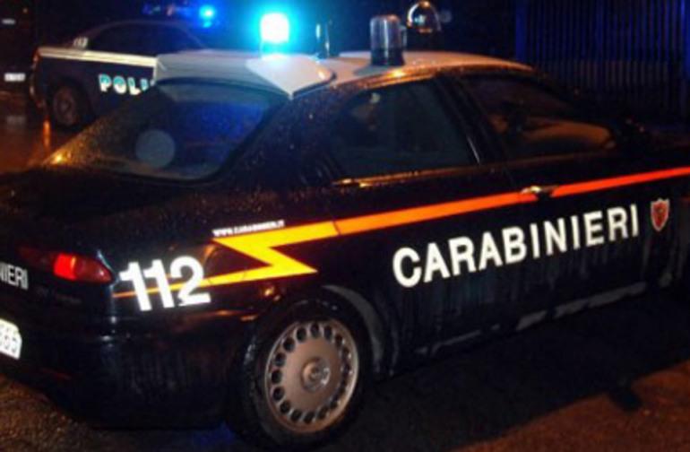 Droga, retata dei carabinieri della compagnia di Castel di Sangro: tre arresti
