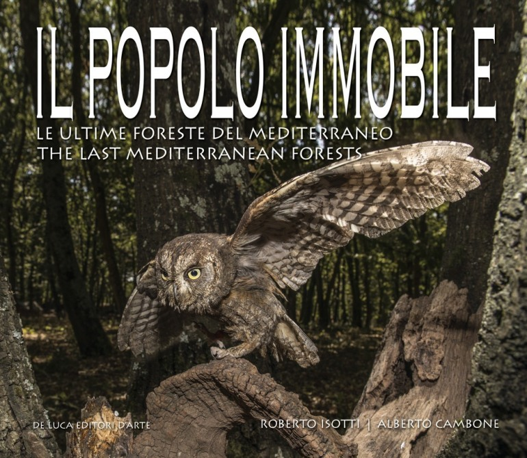 """Pescasseroli, Wwf Abruzzo presenta il libro di Cambone – Isotti """"Il popolo immobile. Le ultime foreste del Mediterraneo"""""""