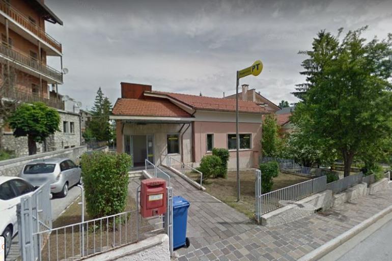 Roccaraso, l'ufficio postale torna a funzionare a pieno regime