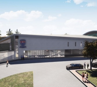 Piscine, curling e medical center: a Roccaraso pronto progetto da 6,8 mln.  Di Donato: sarà molto di più di un semplice restyling