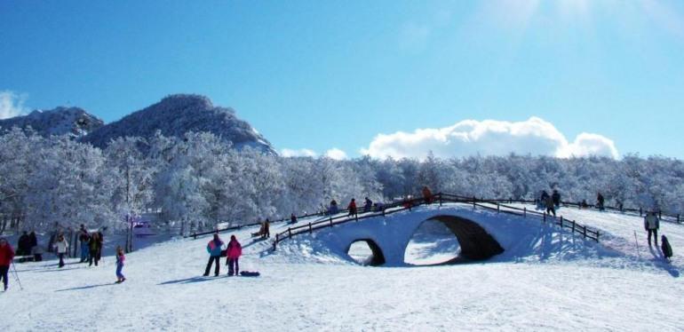 Capracotta, a Prato Gentile inizia la stagione sciistica