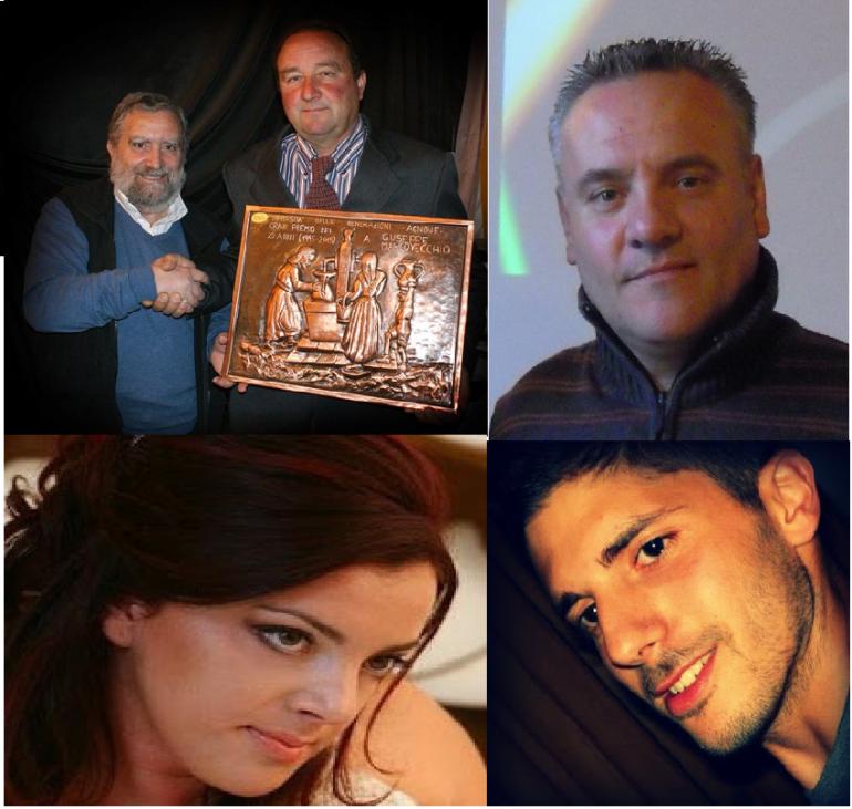 Premione Agnone 2015, l'Università delle Generazioni gratifica i giornalisti del territorio