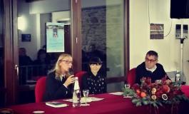 Esclusiva molisana a Castel del Giudice, la presentazione del libro di Annalisa Monfreda