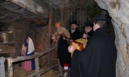 8 dicembre con la magia del presepe di Civitella Alfedena