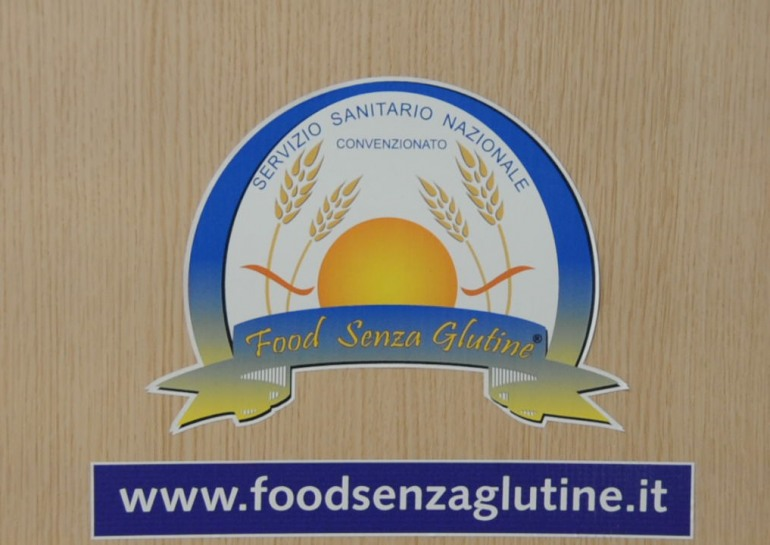 I cibi senza glutine gratis per 200mila celiaci