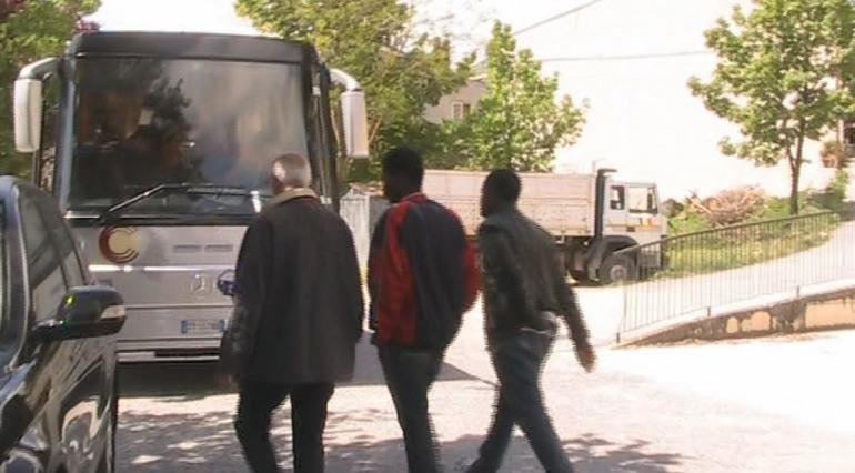 Alto Sangro, in arrivo 19 profughi a Roccacinquemiglia