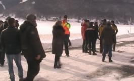 Proteste degli automobilisti sul Piano delle 5 Miglia, finalmente sbloccata la ss17