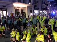 Protezione Civile, consegna delle benemerenze ai volontari per il lavoro svolto