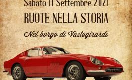 Raduno auto storiche a Vastogirardi, evento promosso da Aci Molise