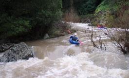Brevetto internazionale sulla sicurezza fluviale: tre giorni di corso a Castel di Sangro