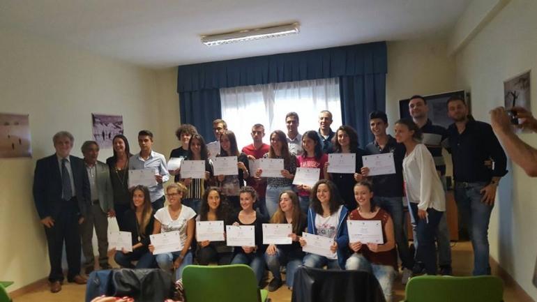 Roccaraso, pre-universitari di tutto l'Abruzzo alla 2^ edizione del 'campus Ora'