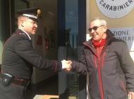 Capracotta, i cittadini ringraziano i carabinieri