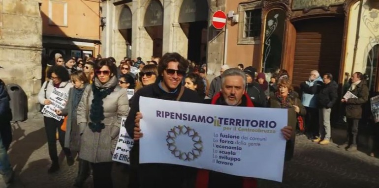 Area Vasta e Sanità nel Centro Abruzzo: adesso è il momento