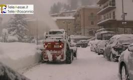 Roccaraso, stagione sciistica 2015 -2016: intervista al Sindaco Di Donato