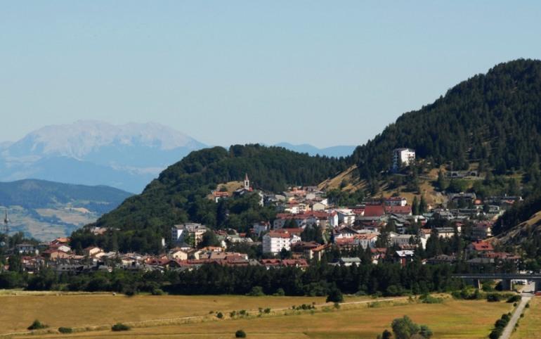 Roccaraso, presto l'inaugurazione del parcheggio sotterraneo: 100 posti per residenti e turisti