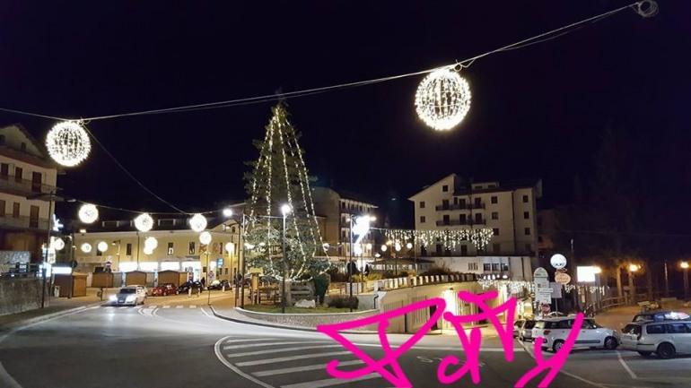 Capodanno a Roccaraso, la meta ambita dagli italiani